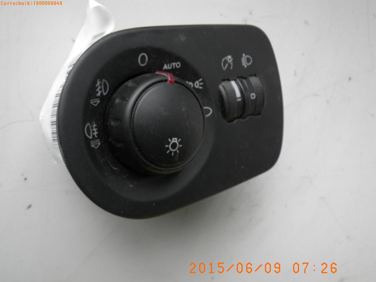 Lichtschalter Seat Leon (1P)   eBay